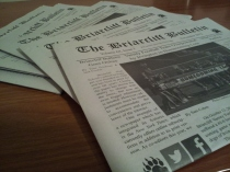 The Briarcliff Bulletin, one of many news sources