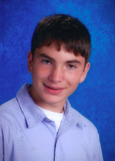 Sophomore Rob Karp