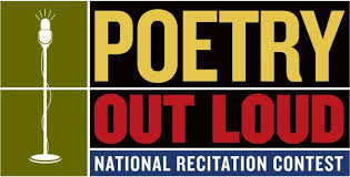Photo Courtesy of poetryoutloud.org