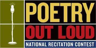 Photo Courtesy of poetryoutloud.org