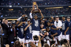 UConn Wins the National Championship