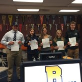 NCAA Signing Day